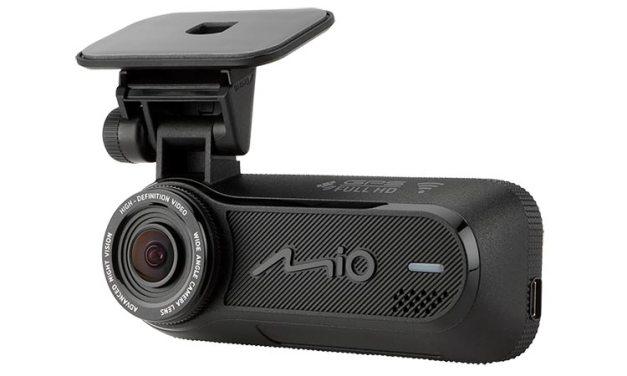 Dash Cams – MiVue J60 Reviewed