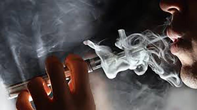 Will Vaping Overtake the Popularity of Smoking?