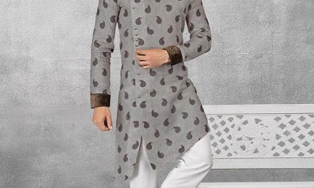11 Kurta Pajama Designs Every Man Should Try