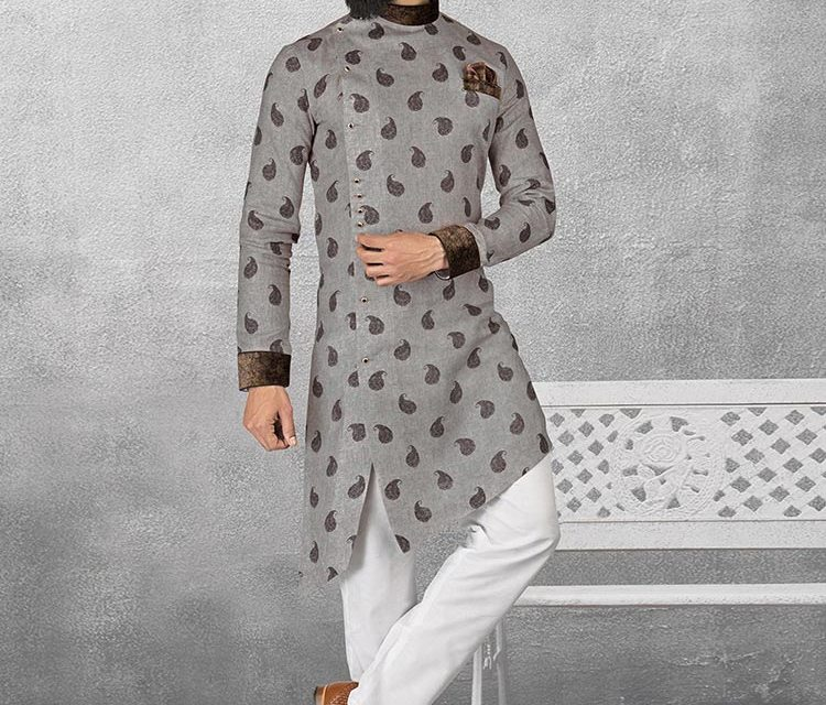 11 Kurta Pajama Designs Every Man Should Try