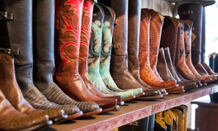 A Buyer's Ultimate Guide to Men's Custom Cowboy Boots