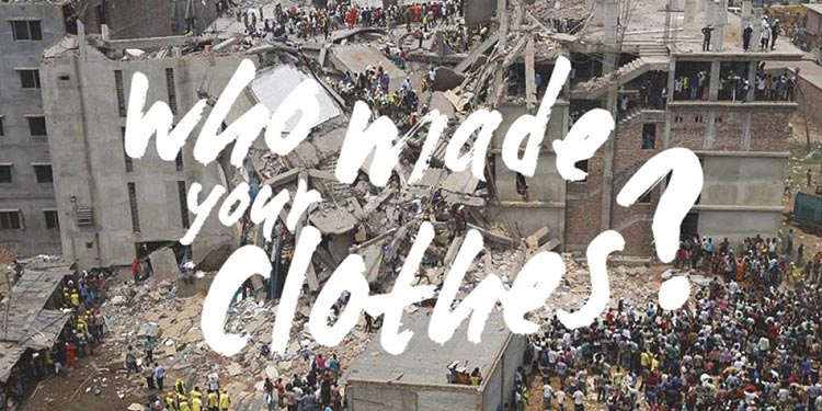 Protect the Environment – 5 Innovative Businesses Fighting Fast Fashion