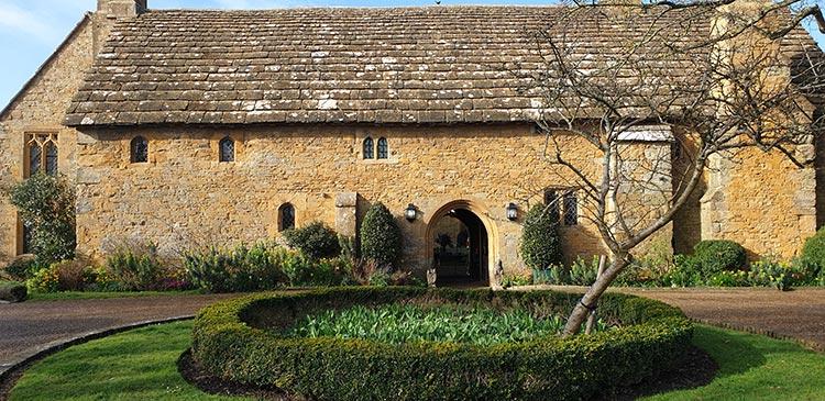 Bailiffscourt Hotel and Spa, is set on 30 acres of verdant parkland,