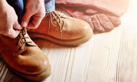 Work Boots – Can They Be Fashionable?