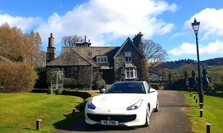 Broadoaks Country House & Garden Suites – Lake District Oasis Reviewed
