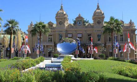 Fashion Guide – Monaco's Monte Carlo Casino