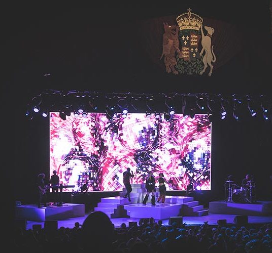 Sentebale Audi Concert Hampton Court Palace 2019 Rita Ora concert charity HIV (3)