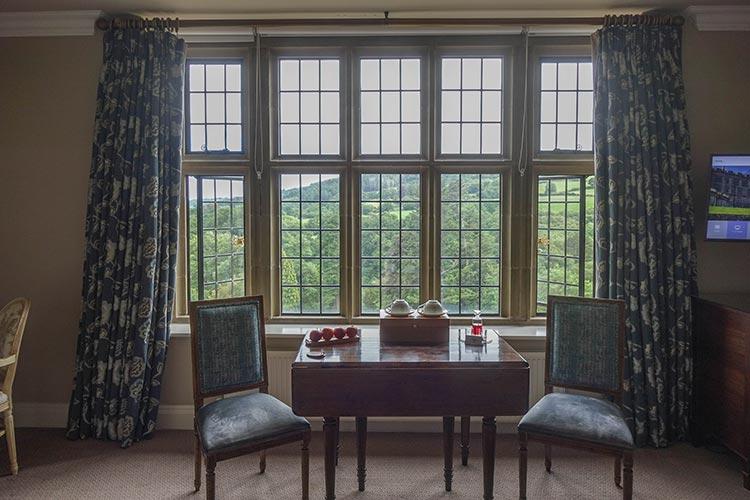 Bovey Castle Dartmoor National Park food 2019 MenStyleFashion (1)