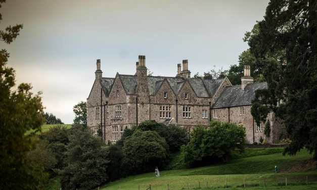 Paschoe House Devon – Rural House Retreat