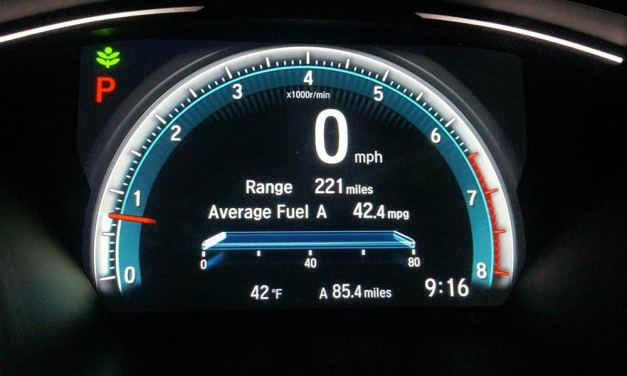 Useful Tips To Improve Gas Mileage