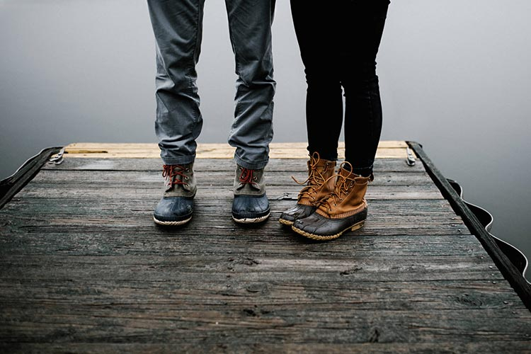 Duck Boots – How To Rock The Look