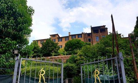 Palazzo Ravizza – Siena Tuscany Hotel Review