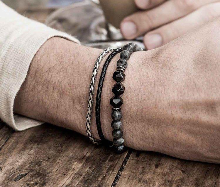 Bracelet Guide For Men