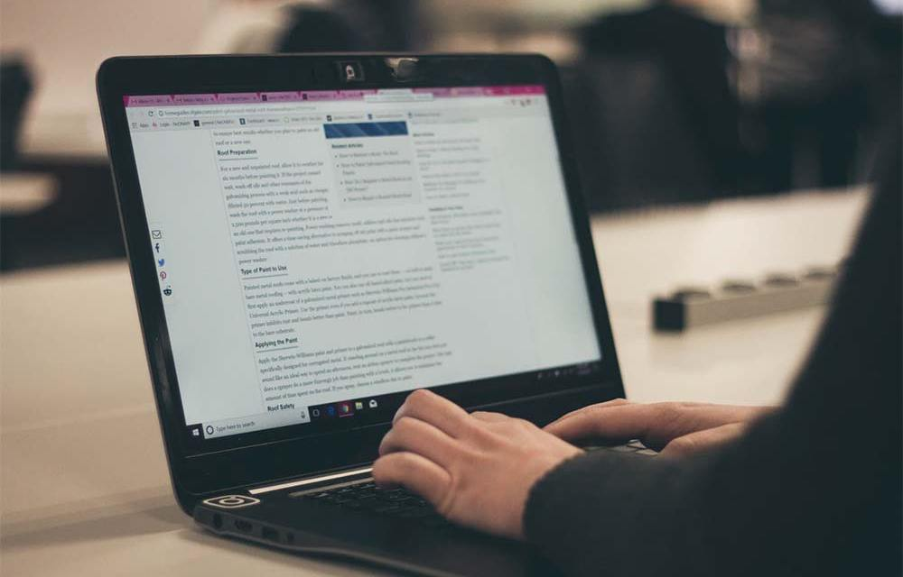 8 Tips for an Awesome and SEO-Friendly Blog Post