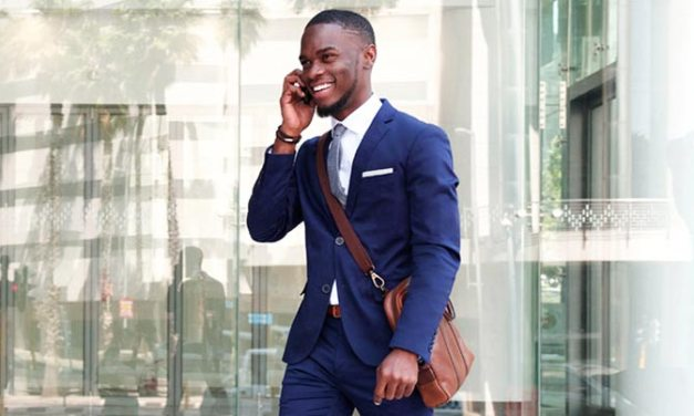 Dress To Impress: What To Wear For An Interview