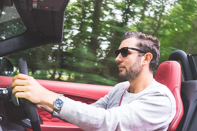 Jaguar F-Type SVR - Convertible Lifestyle Review