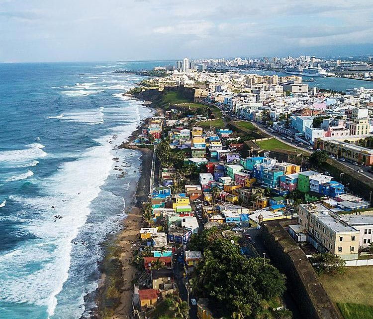 Puerto Rico Experience – Five Things You Must Try