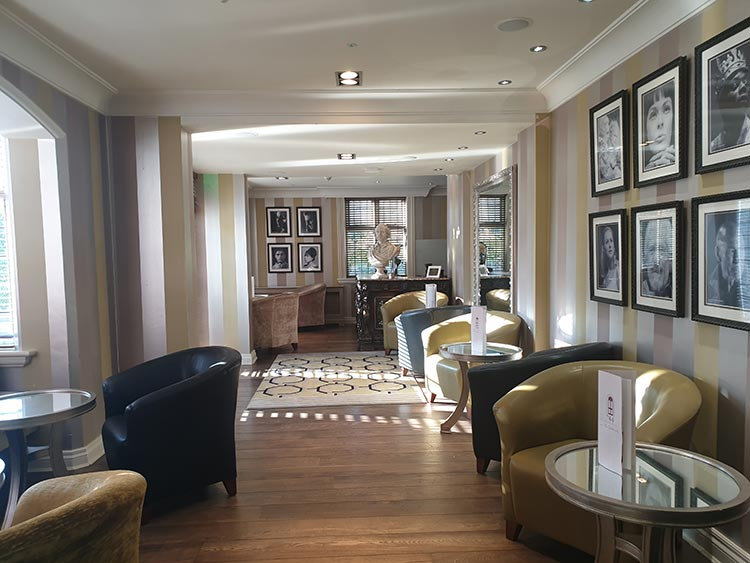 Stratford-Upon-Avon - The Arden Hotel Reviewed menstylefashion 2019 review (1)