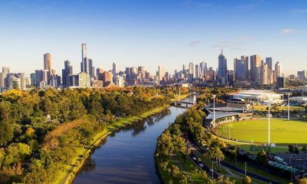 Melbourne Australia – 6 Places To Visit