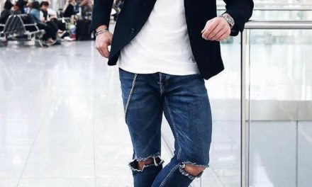 Streetwear Inspired Airport Outfits