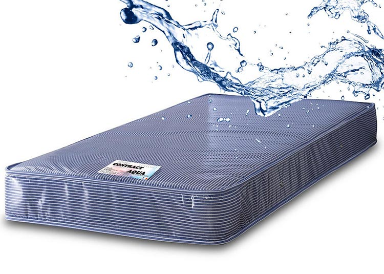 Sweet Dreams In Bed  – Waterproof Mattress