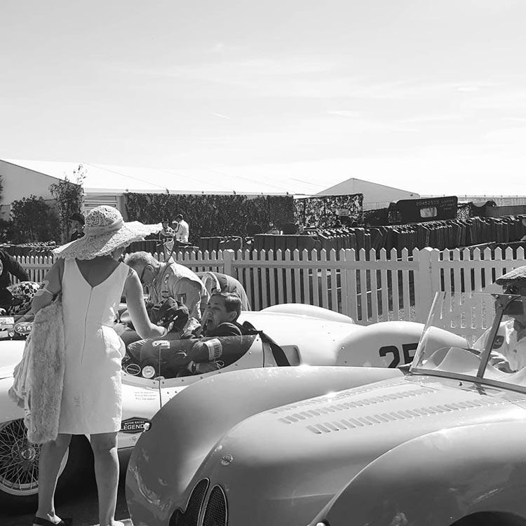 Goodwood Revival 2019 MenStyleFashion United Kingdom Vintage Cars (3)