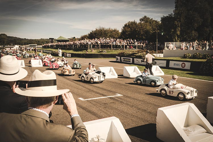 Goodwood Revival 2019 MenStyleFashion Vintage and fashion car racing (9)