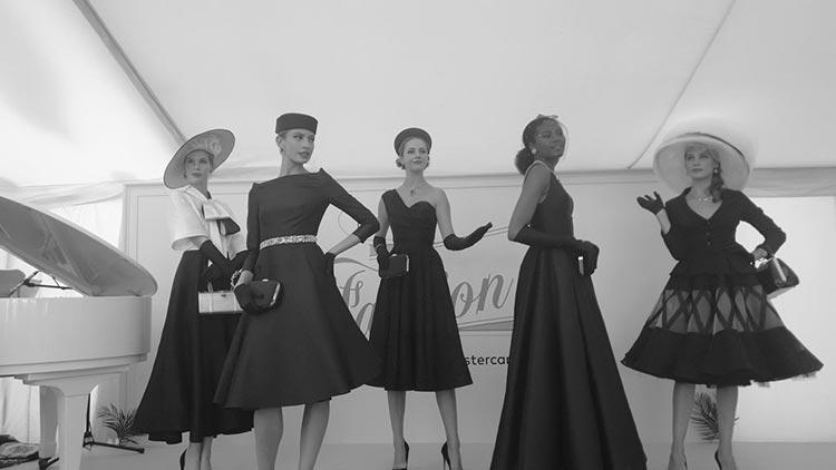 Goodwood-Revival-Dior-Vintage-Catwalk-2019-Gracie-Opulanza--(1)