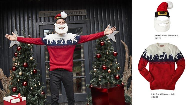 JoeBrowns - Christmas TShirt & Shirt Collection 2 (2)