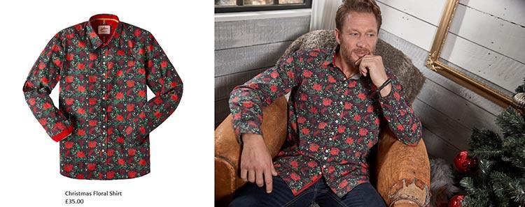 JoeBrowns - Christmas TShirt & Shirt Collection 2 (1)