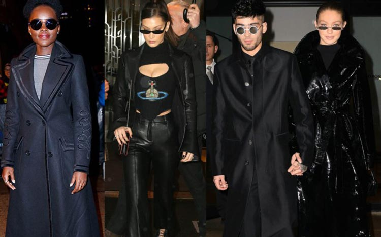Matrix Fashion for men 2020 (1)