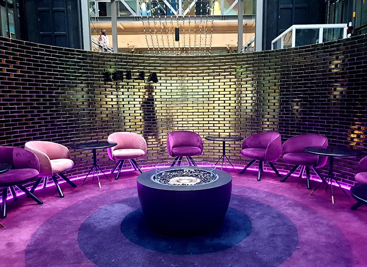 Ovolo Hotel Woolloomooloo - Sydney Reviewed Australia menstylefashion review 2020 (11)
