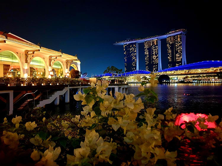 Park Hotel Clarke Quay Singapore Hotel MenStyleFashion 2019 (16)