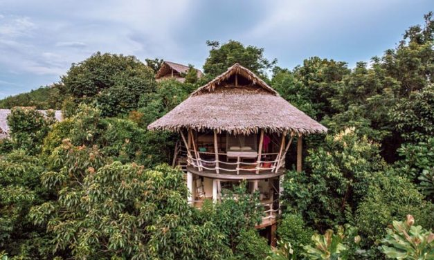 The Hideout Jungle Thailand – Koh Yao Noi Digital Detox