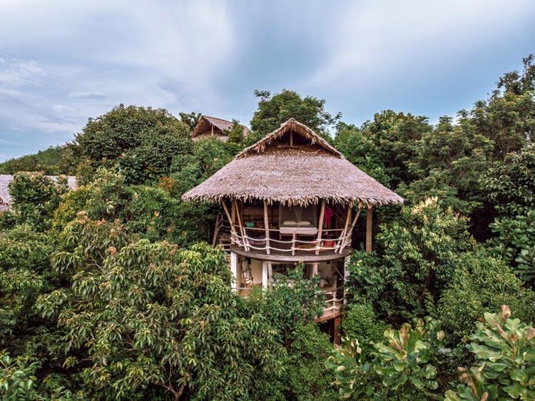 The Hideout Jungle Thailand – Koh Yao Noi Digital Detox