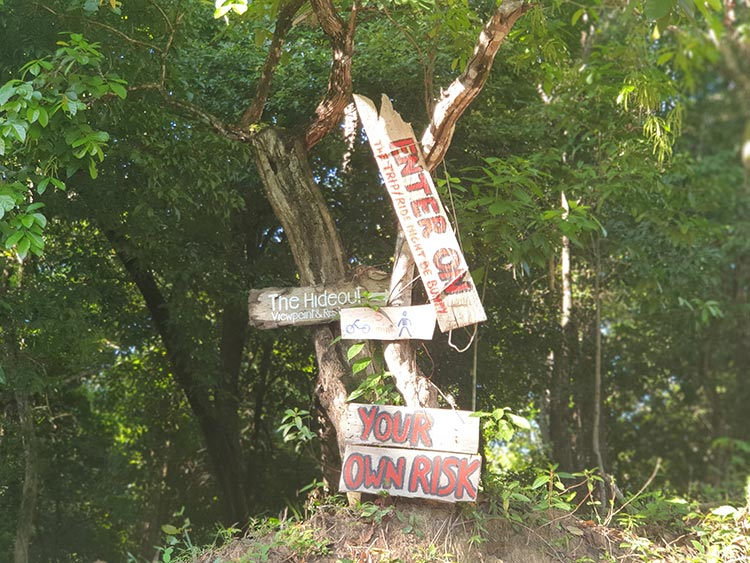 The Hideout Jungle Thailand - Koh Yao Noi Digital Detox