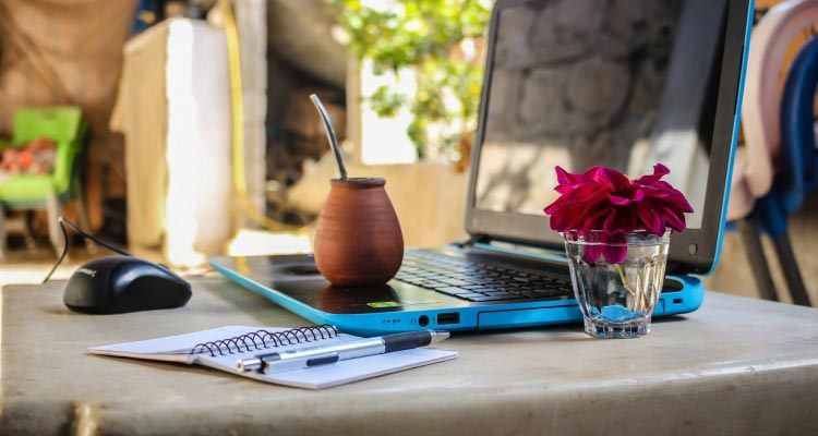 Digital Nomad - What Are The Benefits
