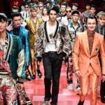 Top 5 Most Influential Male Fashion Designers In The World