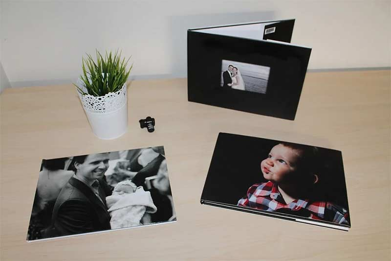 Photo book - gift item