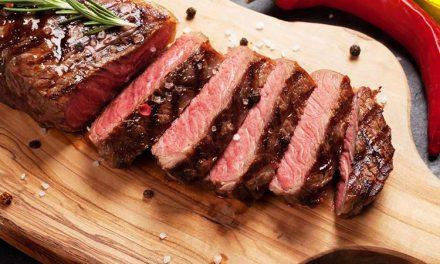 Meat UK – 6 Million Ditch Meat!