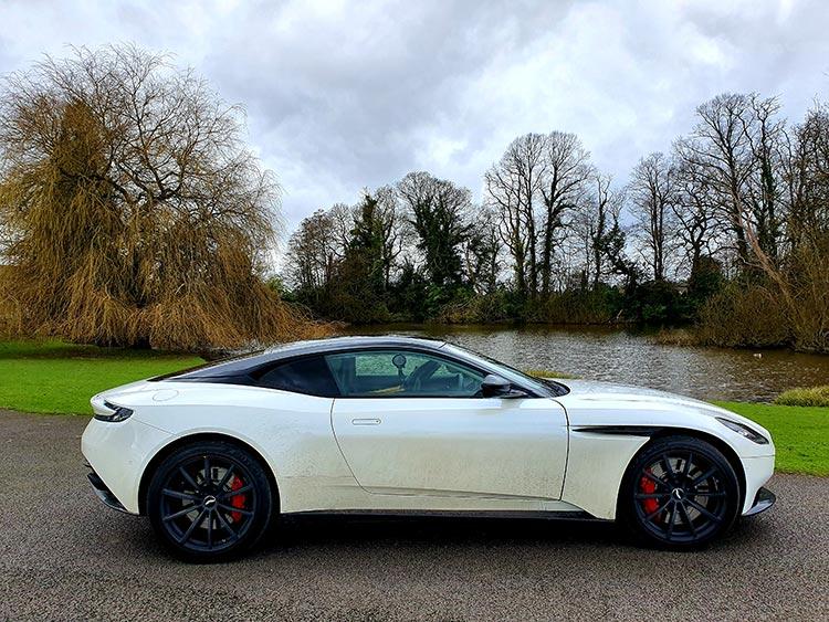 Aston Martin 2020 DB11 MenStyleFashion review united kingdom review (3)