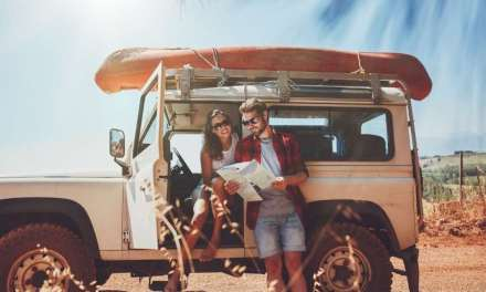 How to Stylishly Pack for a Long-Haul Road Trip