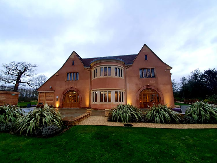 Orchard House Mallory Court Country House Hotel & Spa Elan Spa