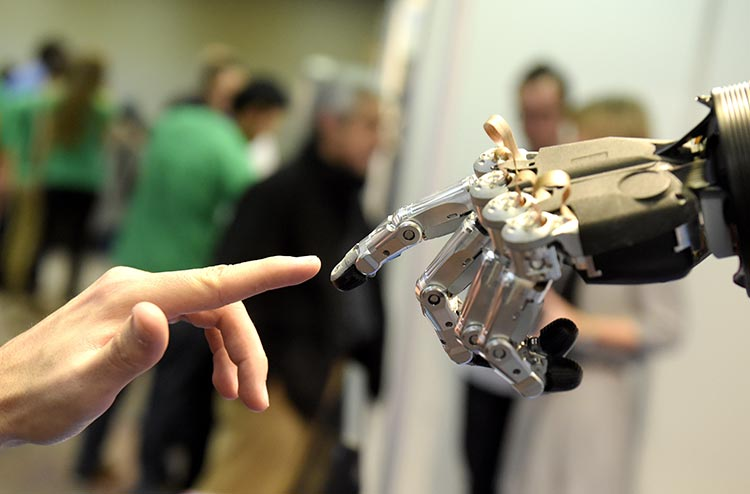 Industries That Have Been Transformed by Robots