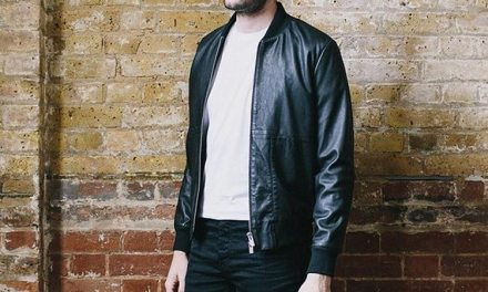 Leather Review – All about The Jacket Maker