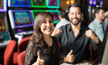 Dress To Impress On Your Casino Date Tonight
