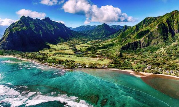 What is the Best Way to Visit Hawaii ? A Guide for First Time Travelers