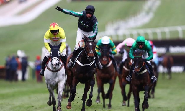 The Cheltenham Festival 2020 – How To Back A Winner