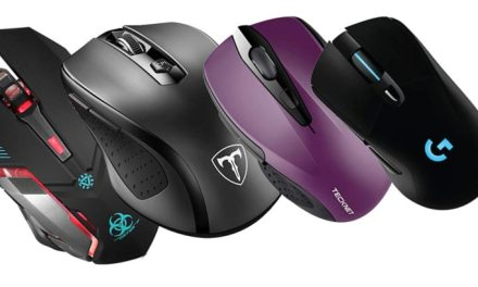 Best Cheap Gaming Mouse In 2020