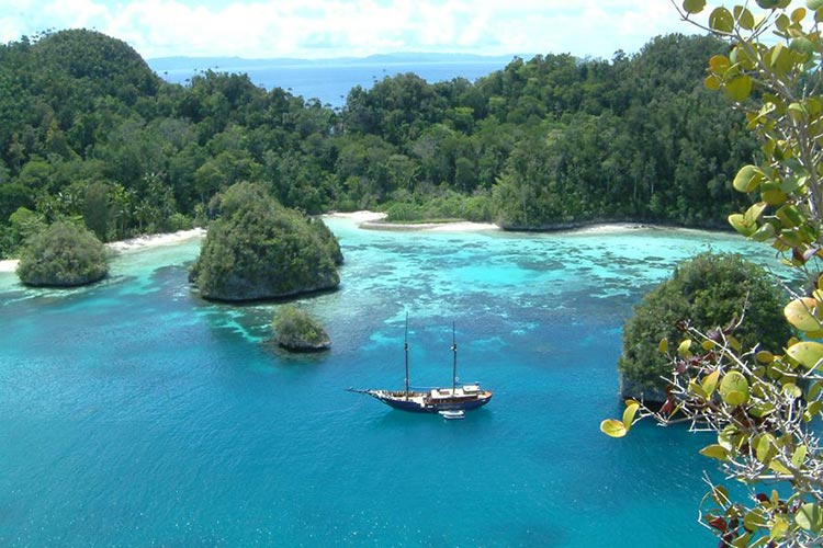 Komodo Sailing – Considerations To Make Before Your Trip